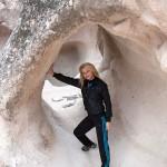 През тунела в Кападокия