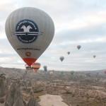 Балон в полет - Кападокия