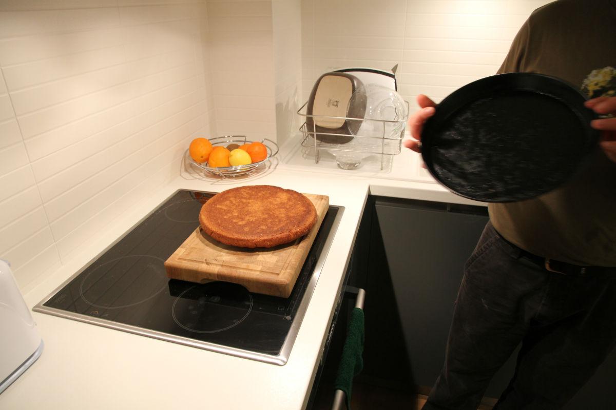 Изпечена содена питка с лимец - кулинарно изкушение